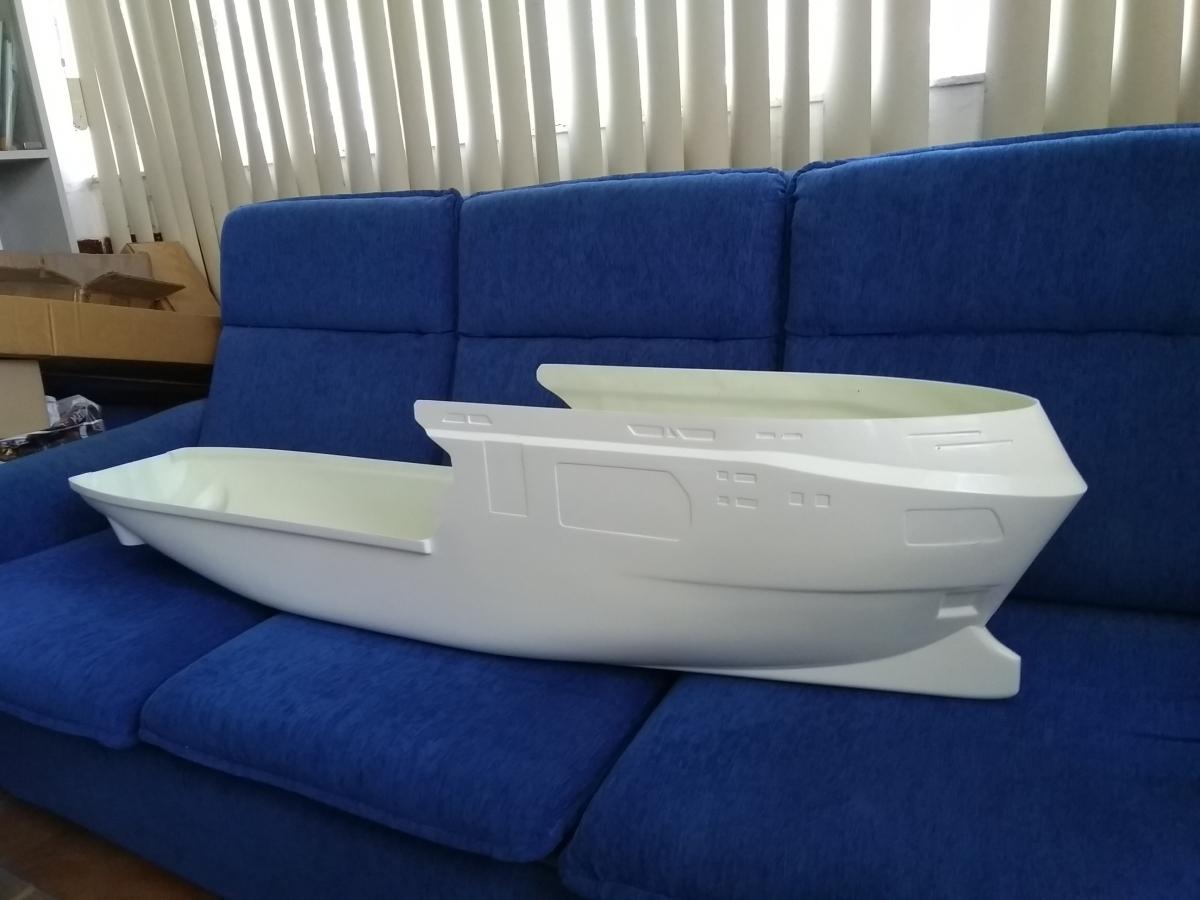 Seabex II by Квалитет Спорт
