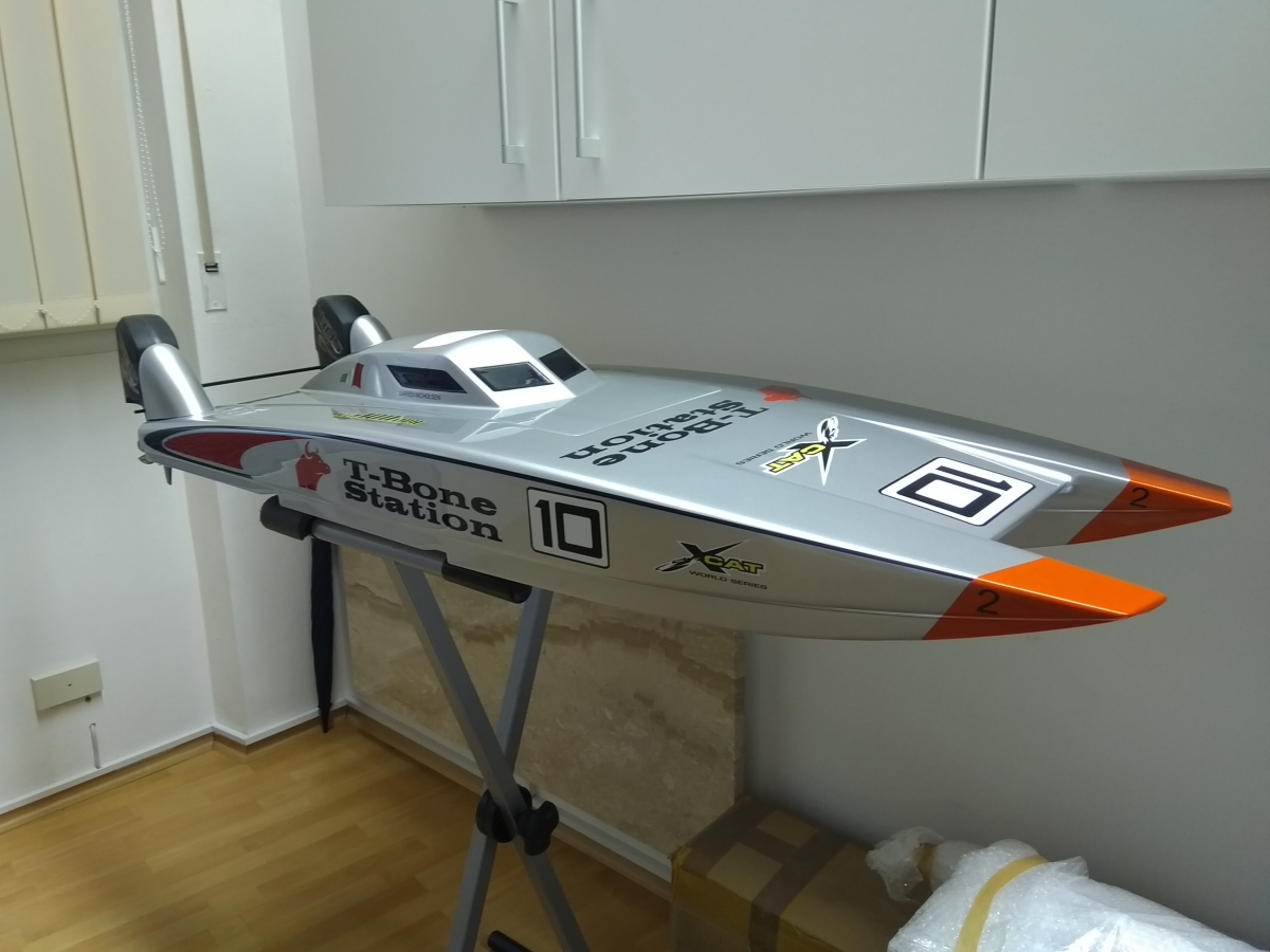 X - Cat 1050 by Квалитет Спорт
